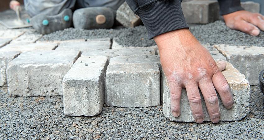 Гибкость бетона это бетонирование конструкции уплотнение бетонной смеси