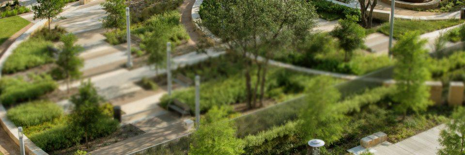 Мы предоставляем услуги по озеленению с 2006 года
