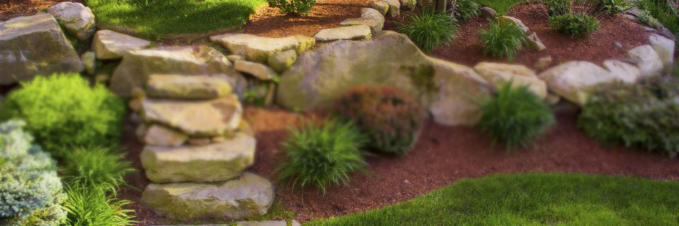 Ваш газон и ландшафт - как это должно быть